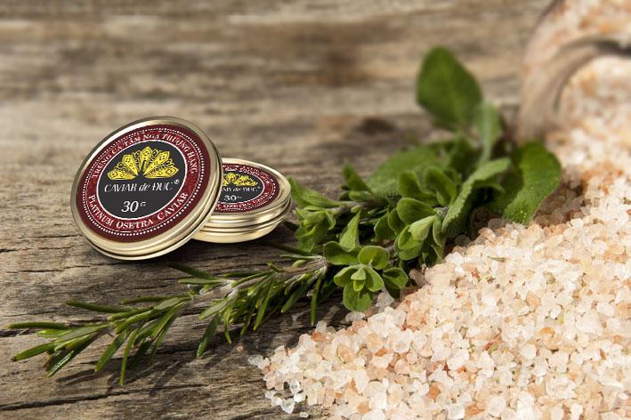 Platinum Osetra Caviar